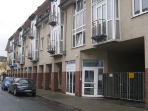 Stiftungsdorf Hemelingen
