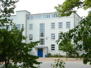 Grundschule Brinkmannstrasse