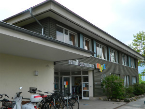 Familienzentrum MOBILE