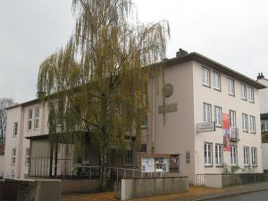 Gemeindezentrum Christernstraße