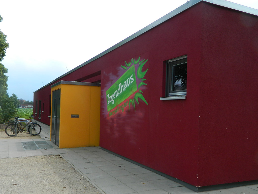 Jugendhaus Hemelingen
