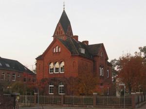 Katholische Gemeinde St. Godehard