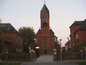 Kirche Godehard