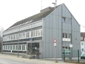 Polizeirevier Hemelingen