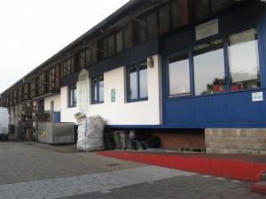 Recyclinghof Hemelingen