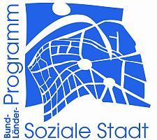 Logo Soziale Stadt