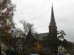 Kirche Hemelingen
