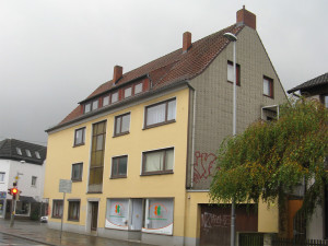 Pflegedienst Rechts der Weser