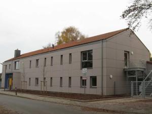 Schule Osterhop