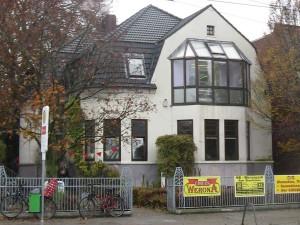 ASB, Villa Wisch